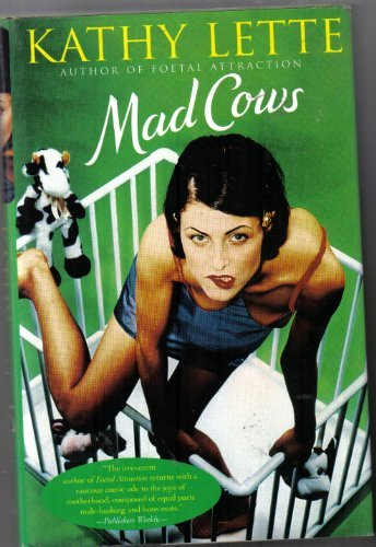9780787112936: Mad Cows