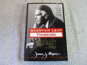 9780787114152: Quantum Leap Thinking: An Owner's Guide to the Mind