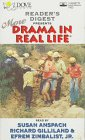 9780787114374: Reader's Digest Presents More Drama in Real Life