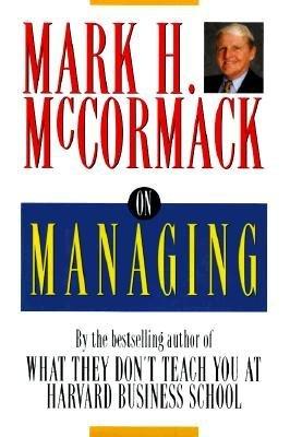 9780787115647: On Managing