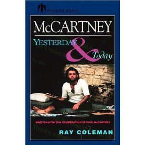 Paul Mccartney: Yesterday & Today (9780787116439) by [???]