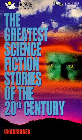 9780787116804: Greatest Science Fiction Stories of the 20th Century