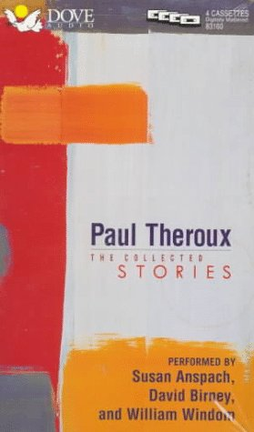 9780787116910: Paul Theroux: The Collected Stories