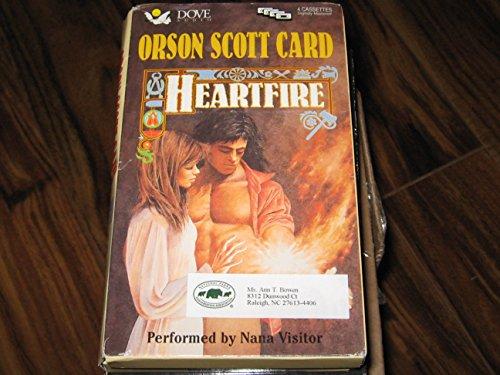 9780787117467: Heartfire (Tales of Alvin Maker)