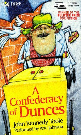 9780787117665: A Confederacy of Dunces