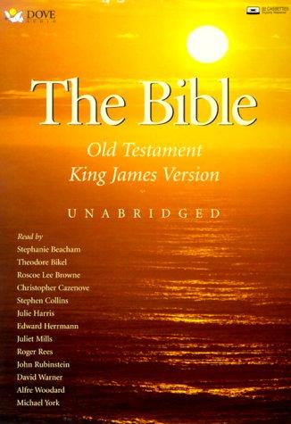 9780787118044: The Bible, Kjv, Old Testament