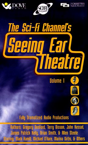 9780787118136: Seeing Ear Theatre: A Sci-Fi Channel Presentation