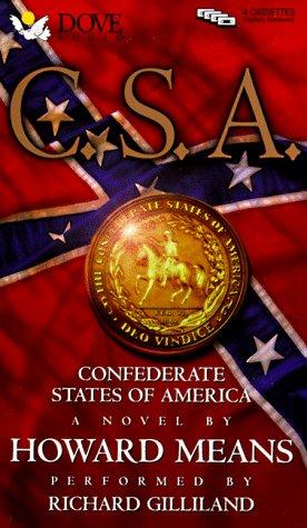 the film confederate states of america