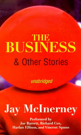 9780787118662: The Business and Other Stories