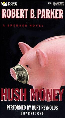 9780787118709: Hush Money