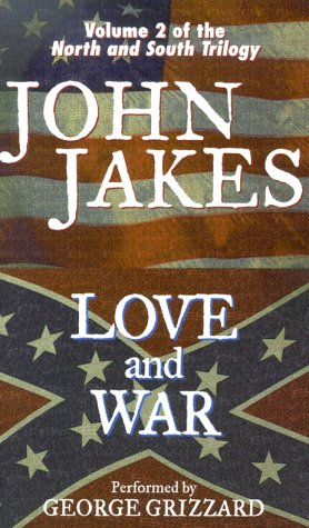 9780787118815: Love and War (North & South trilogy)