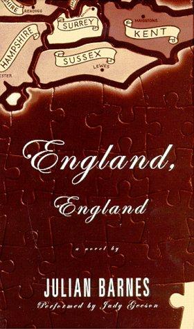 9780787119713: England, England