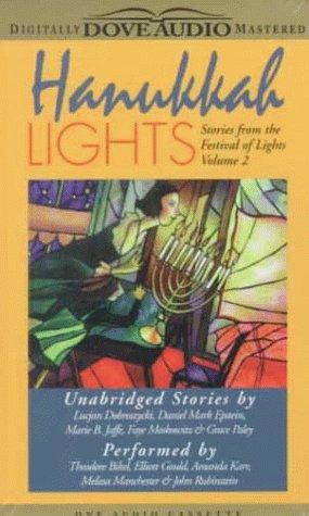9780787119898: Hanukkah Lights