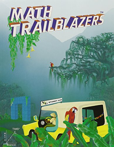 9780787202446: Math Trailblazers 2