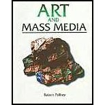 9780787204884: Art and Mass Media