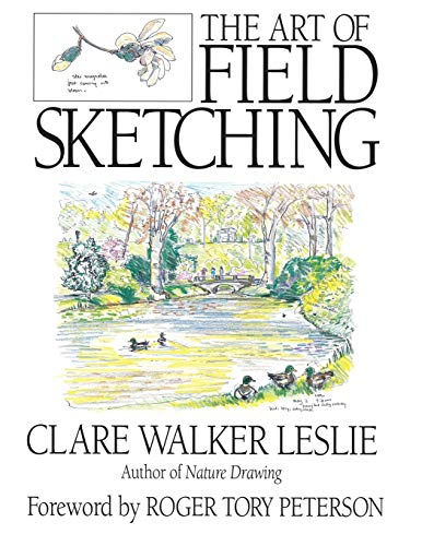 9780787205799: The Art of Field Sketching