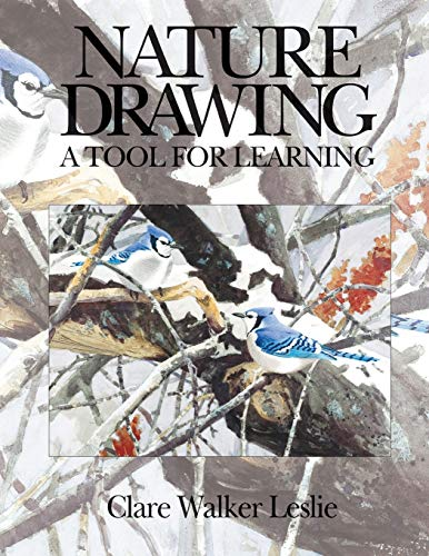 9780787205805: Nature Drawing: A Tool for Learning