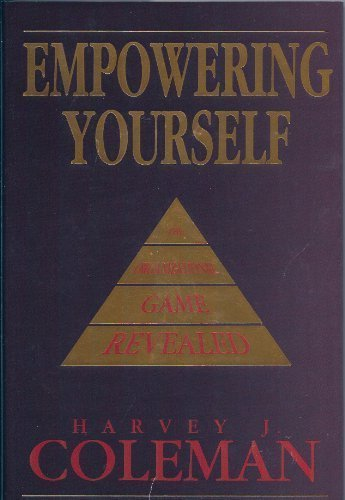 EMPOWERING YOURSELF: THE ORGANIZATIONAL GAME REVEALED.