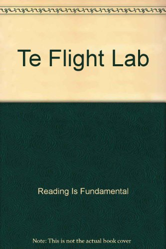 9780787214579: Te Flight Lab