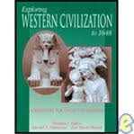 9780787217501: Exploring Western Civilization to 1648