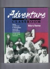 9780787224592: Adventure in the Classroom