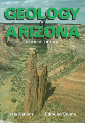 9780787225254: Geology of Arizona
