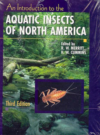 9780787232412: An Introduction to Aquatic Insects of North America