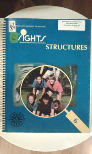 An Elementary Insights Hands-On Inquiry Science Curriculum Structures (6): N/A