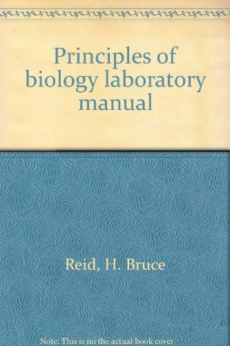 Principles of Biology: Virkar, Raghunat