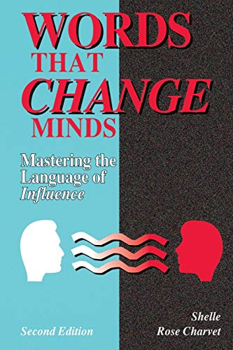 9780787234799: Words That Change Minds: Mastering the Language of Influence