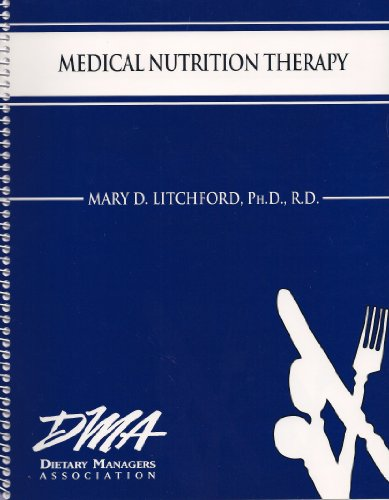 9780787236052: Medical nutrition therapy