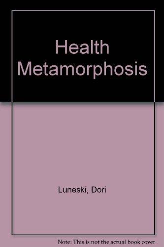 9780787236502: Health Metamorphosis
