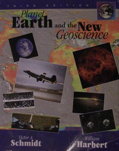 9780787242961: Planet Earth and the New Geoscience
