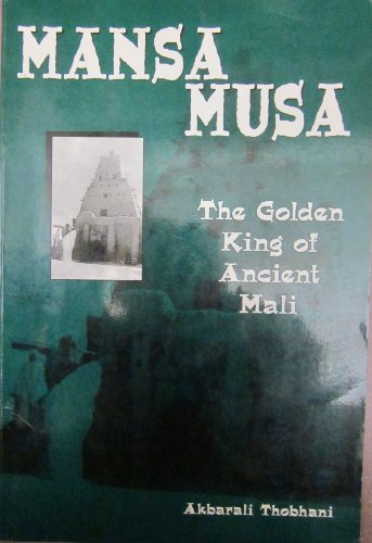 9780787245597: Mansa Musa: The Golden King of Ancient Mali