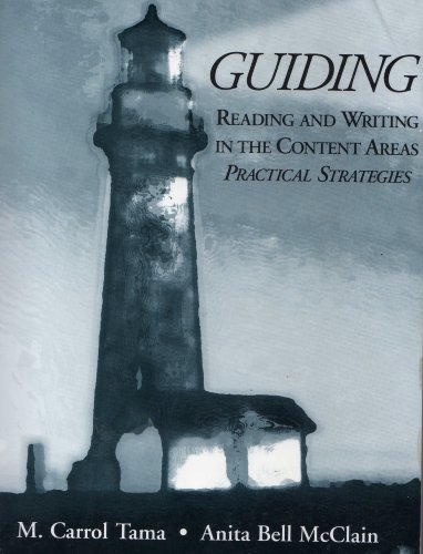 9780787246761: Guiding Reading and Writing