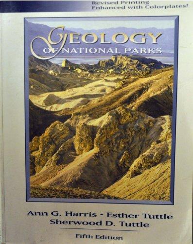 9780787253530: Geology of National Parks