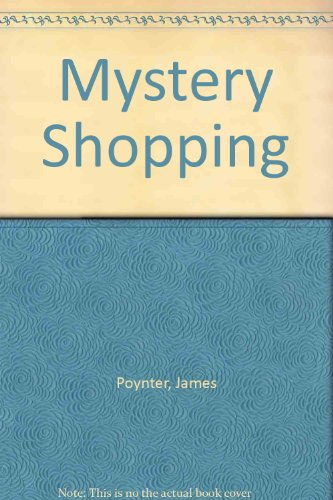 9780787255404: Mystery Shopping