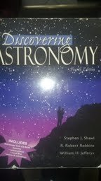 9780787255589: Discovering Astronomy