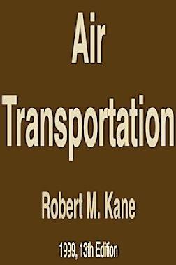 9780787255831: AIR TRANSPORTATION