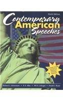Contemporary American Speeches: Ron Allen; Wilmer