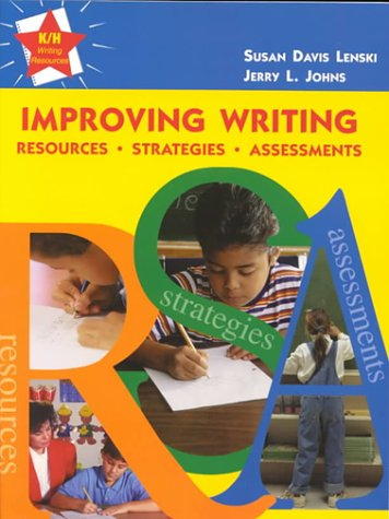 9780787258337: Improving Writing: Resources, Strategies, and Assessments