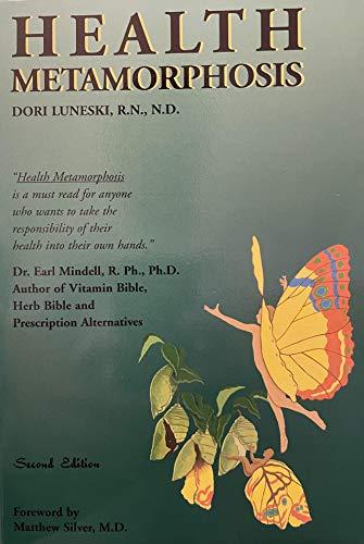 9780787259341: Health Metamorphosis
