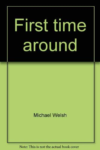 9780787264055: First time around: Case studies of the freshman year experience