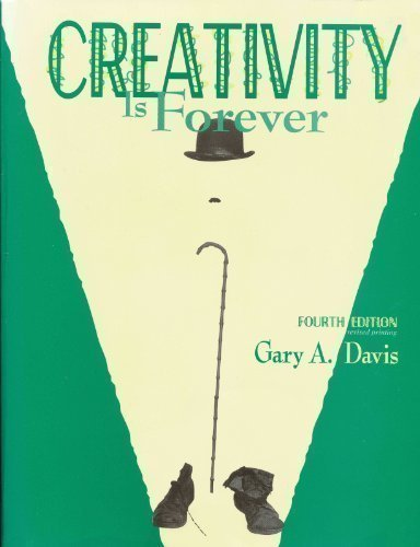 9780787264291: Creativity Is Forever (4th Edition)