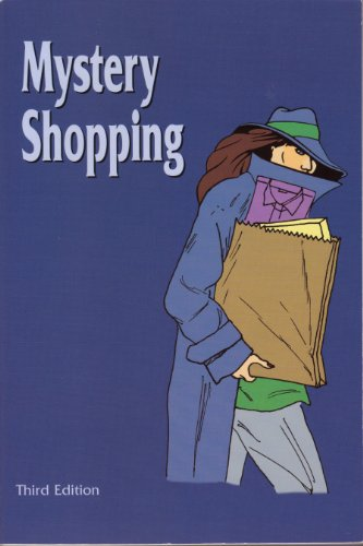 9780787268794: Mystery Shopping