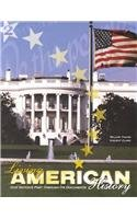 9780787272890: 2: Living American History: Our Nation's Past Through It's Documents