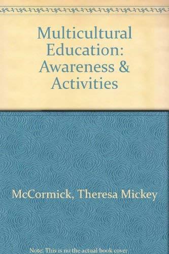 9780787273231: Multicultural Education: Awareness & Activities