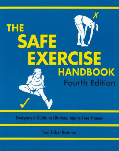 9780787273323: The Safe Exercise Handbook