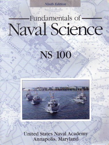 9780787277628: Fundamentals of Naval Science NS 100 (2001)