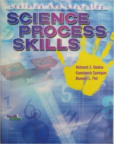 9780787277796: Learning and Assessing Science Process Skills